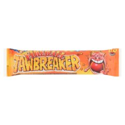 Zed Candy Fireball Jawbreaker 33.04g