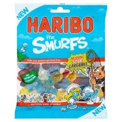 HARIBO The Smurfs Bag 140g