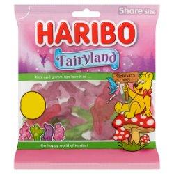 HARIBO Fairyland 180g £1 PM