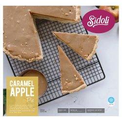 Sidoli Caramel Apple Pie 1.900kg