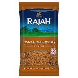 Rajah Cinnamon Powder 100g