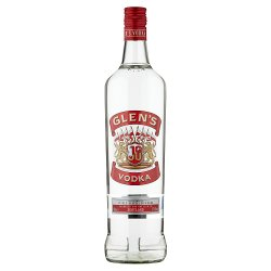 Glens Vodka 1Ltr