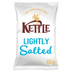 KETTLE® Chips Lightly Salted 40g