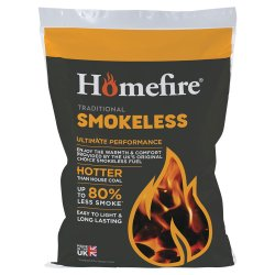 Homefire Smokeless Coal 10kg
