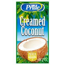 Consumers Pride Creamed Coconut 198g