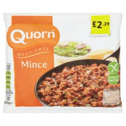 Quorn Meat Free Mince 300g