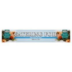 Batleys Catering Catering Foil 300mm x 70m
