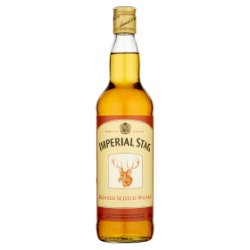 Imperial Stag Blended Scotch Whisky 70cl