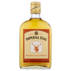 Imperial Stag Blended Scotch Whisky 35cl