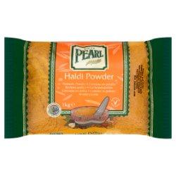 White Pearl Haldi Powder 1kg