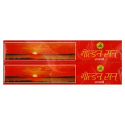 Nandi Golden Sun Incense Sticks
