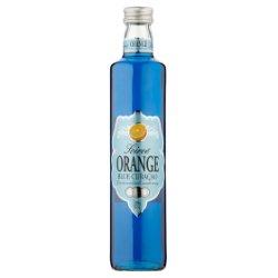 Soiree Orange Blue Curaçao 50cl