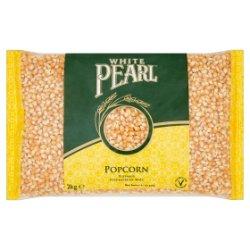 White Pearl Popcorn 2kg