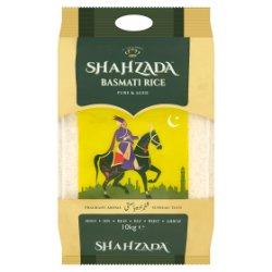 Shahzada Basmati Rice 10kg