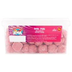 Buddies Pink Pigs
