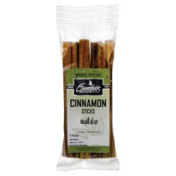 Greenfields 5 Cinnamon Sticks Whole Spices