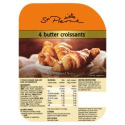 Baker Street Croissants
