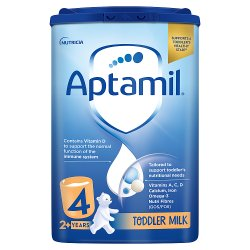 Aptamil 4 Toddler Milk 2-3 Years 800g