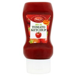 Best-in Rich Tomato Ketchup 250ml