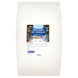 Essentially Cleaning Dishwasher Salt Granular K5 25kg