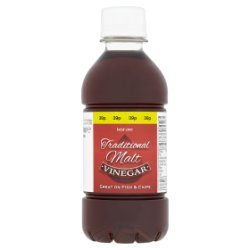 Best-One Traditional Malt Vinegar 284ml