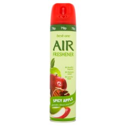 Best-One Air Freshener Spicy Apple 240ml