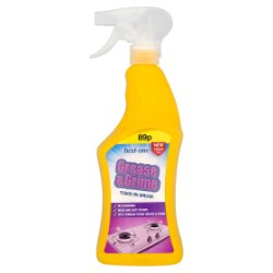 Best-One Grease & Grime 750ml