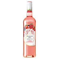 Blossom Hill Spritz Raspberry & Blackcurrant 750ml
