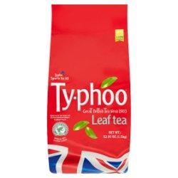 Typhoo Leaf Tea 1.5kg