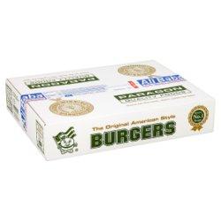 Paragon Ali Baba Halal Burgers 48 x 113g (5.42kg)