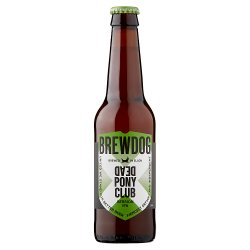 BrewDog Dead Pony Club Session Pale Ale 330ml