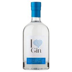 I Heart Gin 70cl