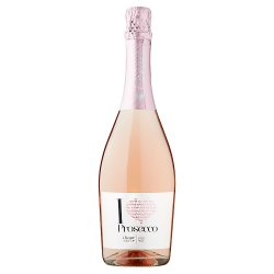 I Heart Prosecco Rose 75cl