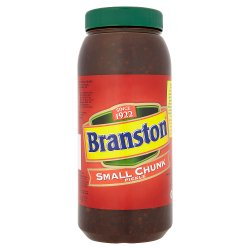 Branston Small Chunk Pickle 2.55kg