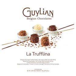 Guylian Belgian Chocolates La Trufflina 16 Chocolates 180g