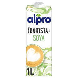 Alpro For Professionals Soya Long Life Drink 1L