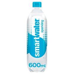 Glacéau Smartwater Sparkling 600ml