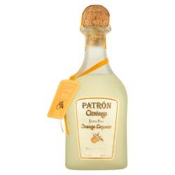 Patrón Citrónge Extra Fine Orange Liqueur 700ml