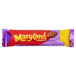 Maryland Cookies Double Choc 145g