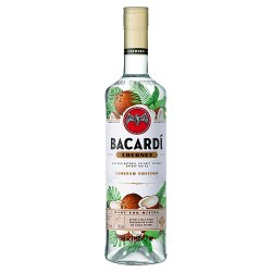 Bacardi Coconut Spirit Drink 700ml