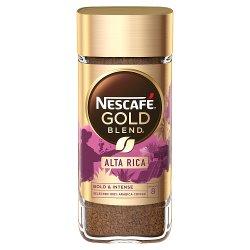 NESCAFÉ GOLD ORIGINS Alta Rica Instant Coffee 100g