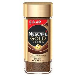 Nescafé Gold Blend Instant Coffee 95g