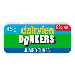 Dairylea Dunker Jumbo PM 69p