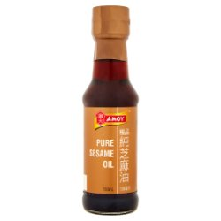 Amoy Pure Sesame Oil 150ml