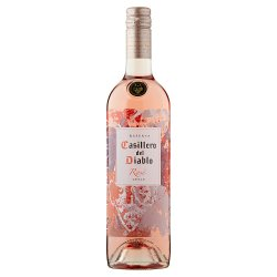 Casillero Shiraz Rose