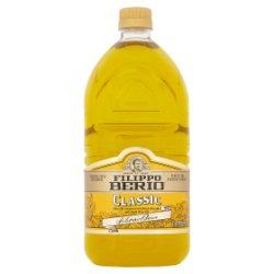 Filippo Berio Classic Olive Oil 2 Litres