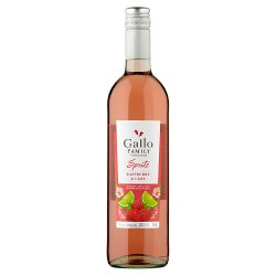 Gallo Family Vineyards Spritz Raspberry & Lime 750ml