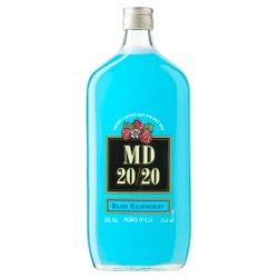 MD 20/20 Blue Raspberry 75cl