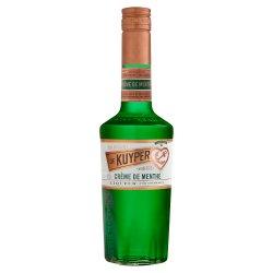 De Kuyper Crème de Menthe Liqueur 50cl