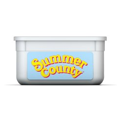 Summer County Margarine Tub 2kg